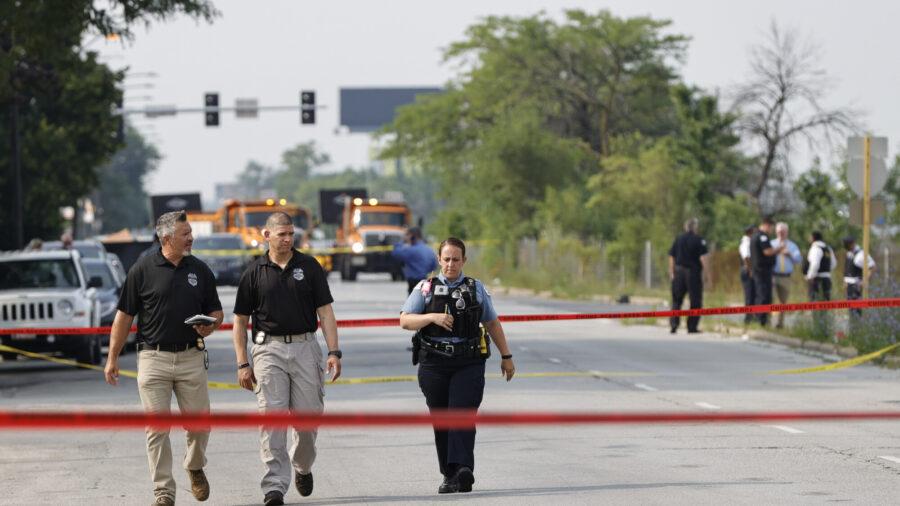FBI: US Murders Increased by 29.4 Percent in 2020