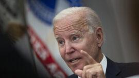 Biden, Harris Tout $1.2 Trillion Infrastructure Plan