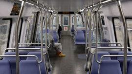 DC Metro to Ban Riders for Sex, Gun Crimes