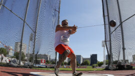 Polish Athletes Prep for Tokyo Olympics
