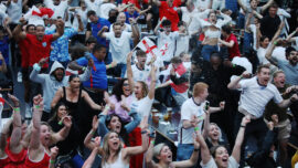 Euro 2020: England Goes to Finals