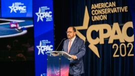 CPAC Speeches Highlight Faith, Trump's Role