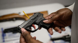 ICE Seeks Tips on Gun Smuggling to Mexico