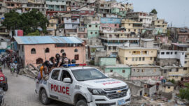 17 Missionaries Including Children Kidnapped in Haiti, Says US Christian Group