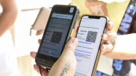 Fake Health Passes Circulate in France
