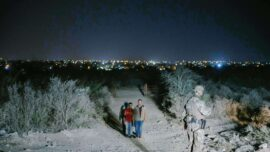 Texas Arrests Illegal Immigrants for Trespassing