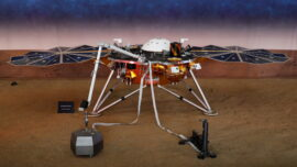 Marsquakes Reveal Detailed Look at Red Planet's Interior
