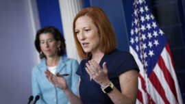 White House Refuses to Disclose Number of COVID-19 Breakthrough Cases Among Staff