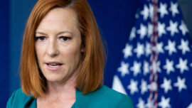 Psaki Suggests Social Media Users Who Post 'Misinformation' Should Be Banned From All Platforms