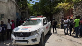 Video Appears to Show Moments After Assassination of Haitian President