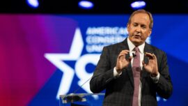 Texas AG Defends Coach's Right to Prayer