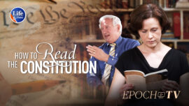 How to Read the Constitution: A Lively Lesson on America's Most Famous Document