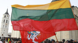 Lithuania Warns Chinese Phones May Censor