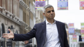 London Welcomes Hongkongers 'With Open Arms'