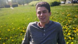 Student Dies After Struck by Stray Bullet While Heading Home From Chicago Internship