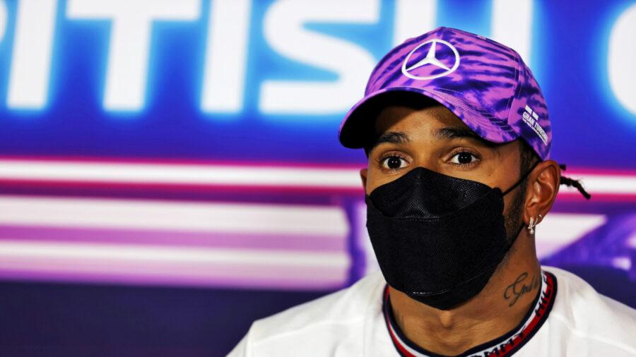 Hamilton's Penalty Was Harsh, Says Mercedes' Allison