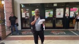 Leader of Parent Teacher Association Resigns After Saying 'Let Them Die'