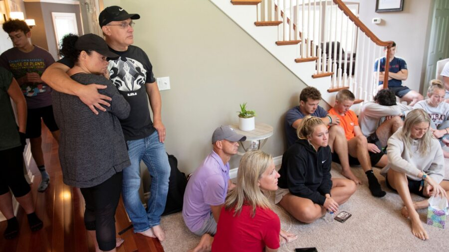3 Dead Near Michigan Country Music Festival Were School Pals