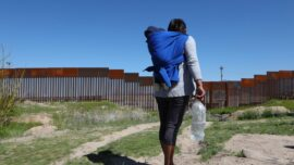 Illegal Immigrants Dying Amid Summer Heat