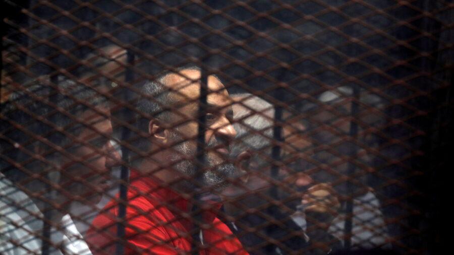 Egypt Upholds Death Sentence for 12 Senior Muslim Brotherhood Figures