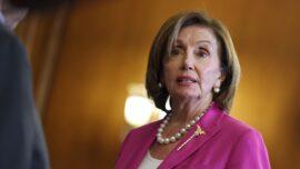 Pelosi Rejects 2 GOP Picks for Jan. 6 Panel