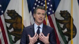 Newsom Can't List Himself as Democrat on California Recall Ballot, Judge Rules