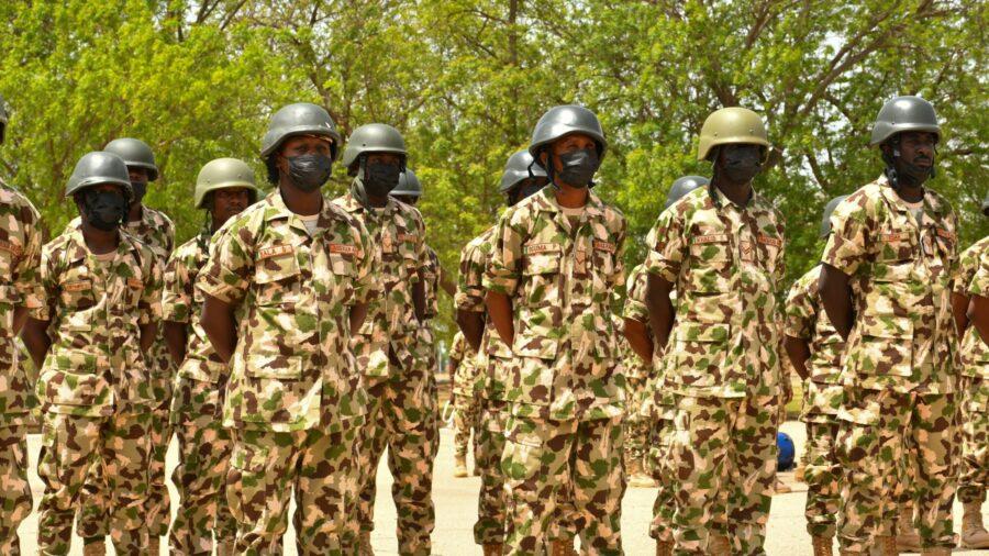 Gunmen Kill at Least 45 People in Northwest Nigerian Town