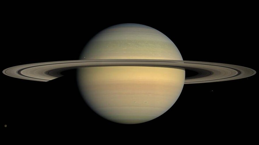 Saturn Will Glow Brightly in the Sky Next Week—Here's How to See It