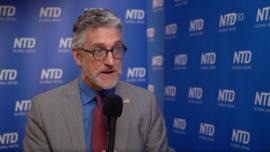Kevin Freeman: CCP Is Like an International Criminal Cartel
