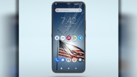 Freedom Phone Fights Big Tech Censorship