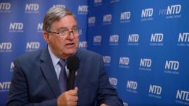 Rep. Michael Burgess on Cancel Culture, Big Tech