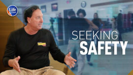 Seeking Safety: How to Understand the Criminal Mind to Avoid Being a Victim of Crime