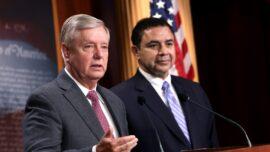 Bipartisan Plea for Tighter Border Control