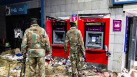 Rioting, Looting Continues in South Africa, Deaths up to 32