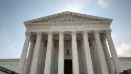 Supreme Court Dismisses First Vaccine Mandate Case