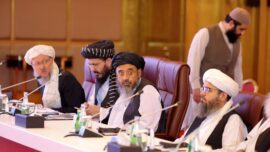 Final Outcome in Afghanistan Uncertain
