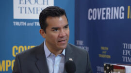 Ex-ICE Agent: Open Border Benefiting Cartels