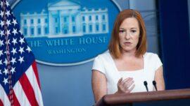 White House Clarifies New Vaccine Plan