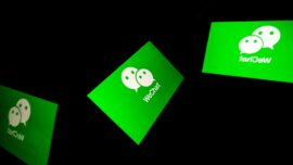 Tencent's WeChat Suspends New User Registration for Security Compliance
