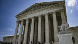 300+ Lawmakers Call on Supreme Court to Overturn Roe v. Wade