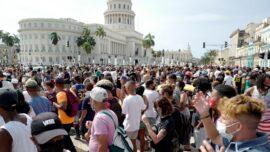 Spain Demands ABC Reporter Release in Cuba