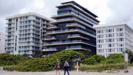 Officials Across Florida Rethink Condo Inspection Policies
