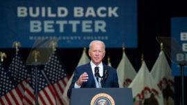 Biden to Increase Taxes on Energy Companies