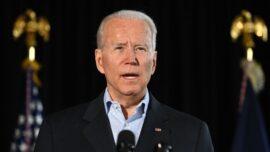 President Biden Visits Surfside, Florida