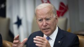 Biden Ends 2 Border Wall Contracts in Texas