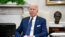 Biden: American Combat Troops Will Leave Iraq This Year