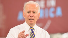 Biden to Bring Supply Chains Back to US