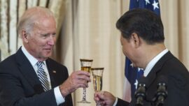 Biden Considering Second Phone Call with Chinese Leader Xi: White House