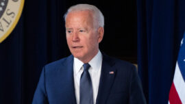 Legal Group Launches Effort to Learn About Biden Administration's Coordination With Big Tech