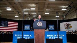 Biden Promotes Families and Jobs Agenda in Illinois